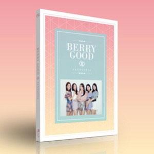Berry Good/Fantastic: 3rd Mini Album[L200001774]