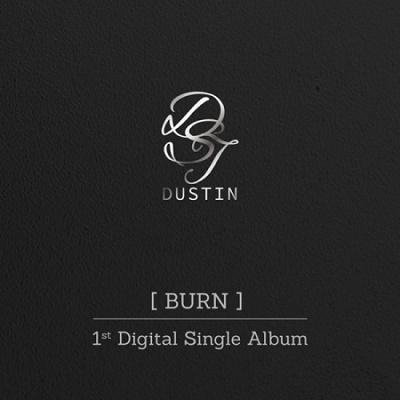 Burn: 1st Single 12cmCD Single