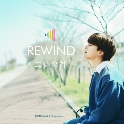 Rewind: 4th Single 12cmCD Single
