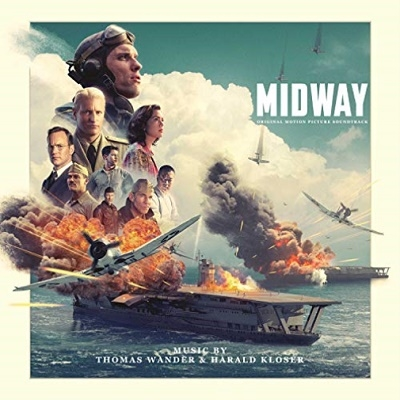 Midway CD