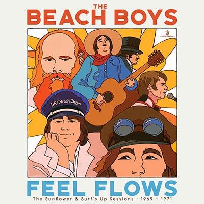 フィール・フロウズ:サンフラワー&サーフズ・アップ・セッションズ1969-1971<通常盤>