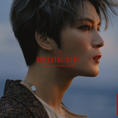 BREAKING DAWN (Japanese Ver.) Produced by HYDE [CD+DVD]<初回生産限定盤/TYPE-A> 12cmCD Single