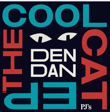The Cool Cat EP<限定盤> 7inch Single
