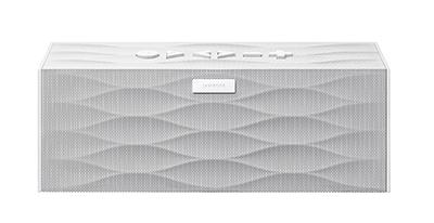 JAWBONE Bluetooth ワイヤレススピーカー ビッグジャム White Wave [ALPBJAMWW]
