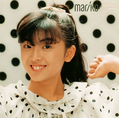 mariko+9ジャケット