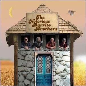 The Notorious Burrito Brothers<限定盤> CD