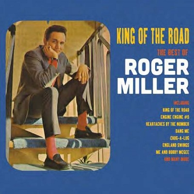 Roger Miller (Country)/King of the Road: The Best of Roger Miller[NOT2CD770]