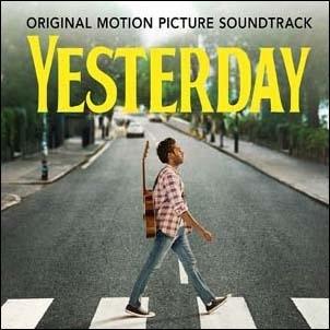 Yesterday CD