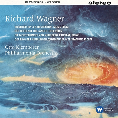 オットー・クレンペラー/Wagner: Orchestral Works[2564607590]