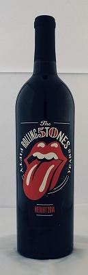 The Rolling Stones メルロー・ワイン お酒