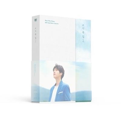 ナム・ウヒョン - 2019 2nd ソロコンサート 植樹祭2 DVD