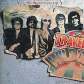 Traveling Wilburys Vol.1 LP