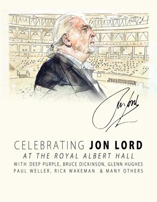 ジョン・ロードに捧ぐ セレブレイティング・ジョン・ロード・アット・ザ・ロイヤル・アルバート・ホール