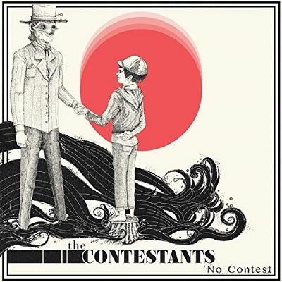The Contestants/No Contest[NONE]