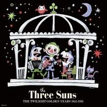 ザ・トワイライト・ゴールデン・イヤーズ 1944-1952 CD