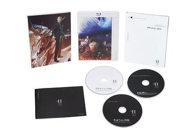 機動戦士ガンダム 閃光のハサウェイ [2Blu-ray Disc+CD]<特装限定版> Blu-ray Disc