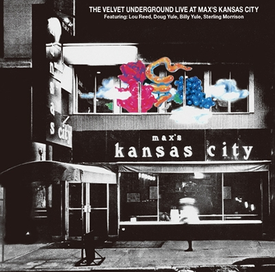 The Velvet Underground/ライヴ・アット・マクシズ・カンサス・シティ(デラックス・エディション) [WQCP-1482]