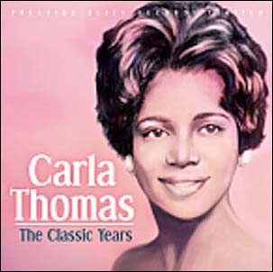 Carla Thomas/Classic Years[CDSGP1988]