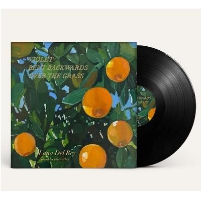 Violet Bent Backwards Over The Grass<Black Vinyl> LP