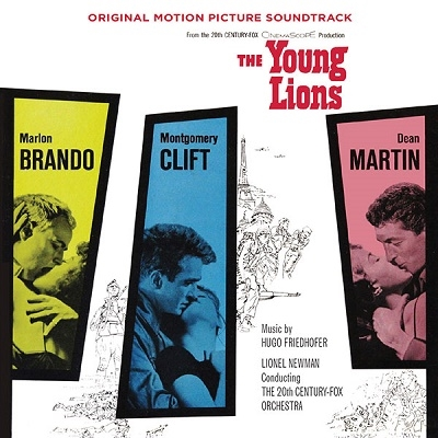 The Young Lions CD