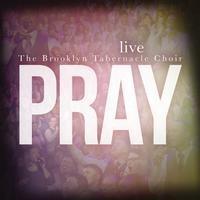Pray: Live CD