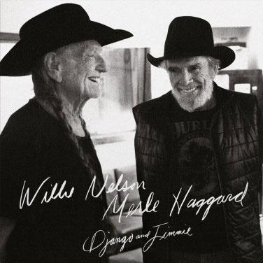 Django and Jimmie<限定盤> LP