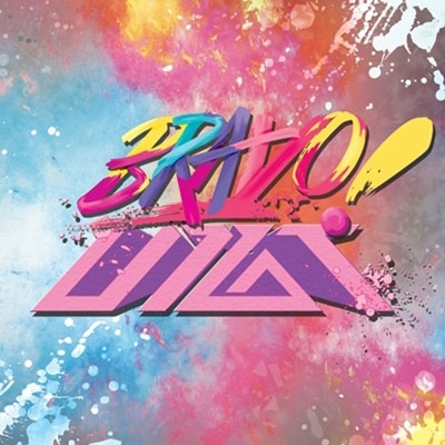Bravo!: 2nd Mini Album CD