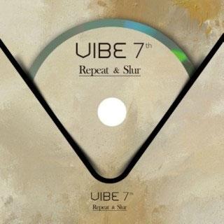 Vibe (Korea)/Repeat &Slur: Vibe Vol.7 Part 2[L200001353]