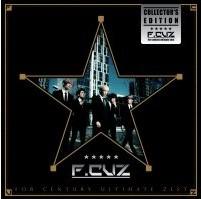 F.cuz/For Century Ultimate Zest : F.cuz 3rd Mini Album[CAK0170]