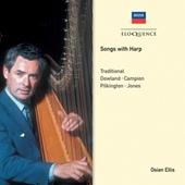 オシアン・エリス/Songs with Harp[4807400]