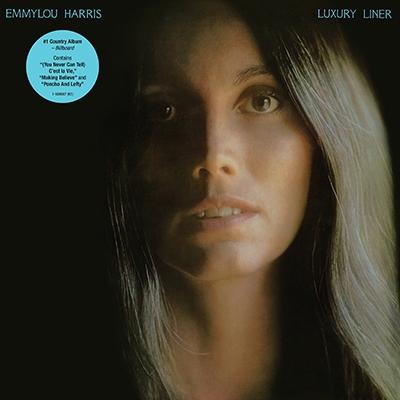 Luxury Liner LP
