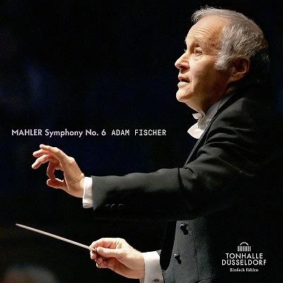 マーラー: 交響曲第6番《悲劇的》