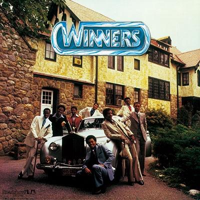 ウィナーズ +2<期間限定価格盤> CD