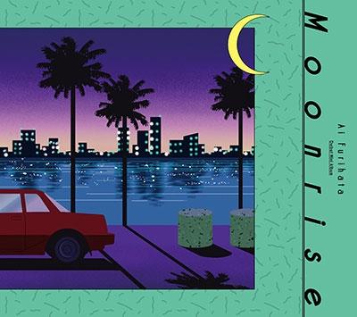 Moonrise [CD+Blu-ray Disc+PhotoBook]<初回限定盤> CD