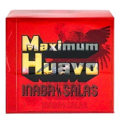 Maximum Huavo [CD+オリジナルTシャツ]<初回生産限定盤> CD