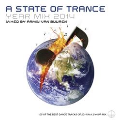 Armin Van Buuren/A State Of Trance Year Mix '14'[CLDMJ-2014035]