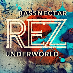 Underworld/Rez(Bassnectar Remix)[TRCP-114]