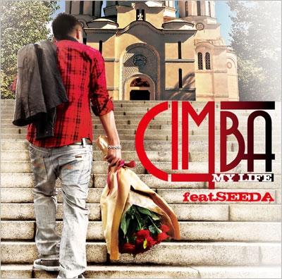 CIMBA/MY LIFE<タワーレコード限定>[EXTNZ-002]