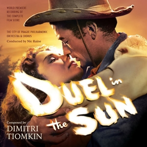 Duel In The Sun CD