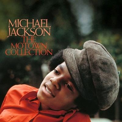 Michael Jackson/The Motown Collection[SPEC2122]