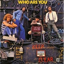The Who/Who Are You<限定盤>[3715630]