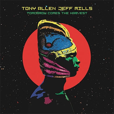 Tony Allen/Tomorrow Comes The Harvest[6778630]