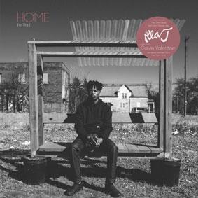 Home LP