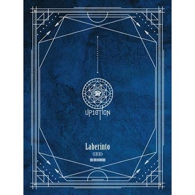 UP10TION/Laberinto: 7th Mini Album (Crime Ver.)[L200001673]