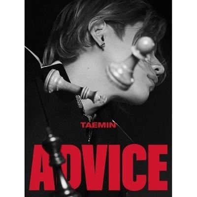 Advice: 3rd Mini Album CD