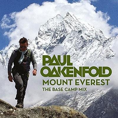 Mount Everest: The Base Camp Mix