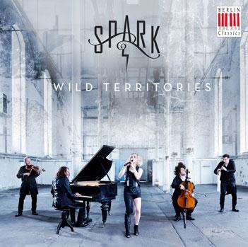 Wild Terrritories CD