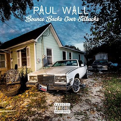 Paul Wall/Bounce Backs Over Setbacks[PLWL3972]