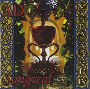 Mandalaband IV: A.D.-Sangreal