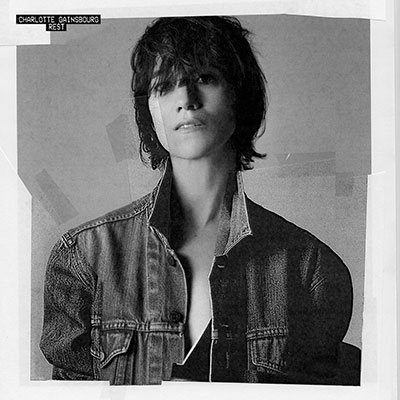 Charlotte Gainsbourg/Rest[9029575560]